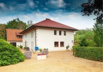 Landhaus in Westerkappeln / Mettingenger Grenze. So eine Immobilie gibt es nur einmal zu kaufen!, 49492 Westerkappeln, Landhaus